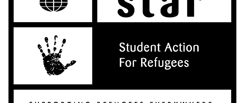 Cardiff Met Student Action For Refugees (STAR) logo